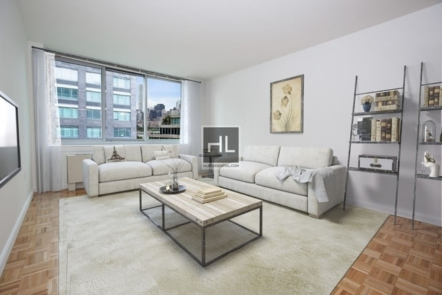 2 Bedrooms, Hunters Point Rental in NYC for $5,500 - Photo 2