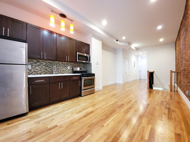 3 Bedrooms, Bedford-Stuyvesant Rental in NYC for $3,440 - Photo 1