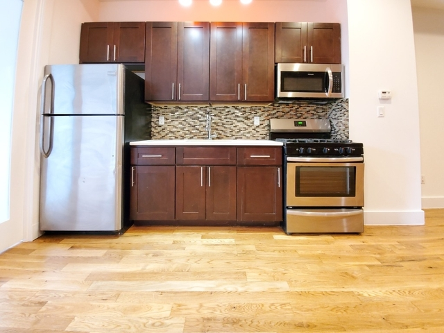 3 Bedrooms, Bedford-Stuyvesant Rental in NYC for $3,440 - Photo 2