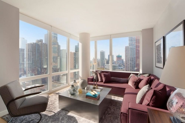 Studio, Hell's Kitchen Rental in NYC for $7,450 - Photo 1