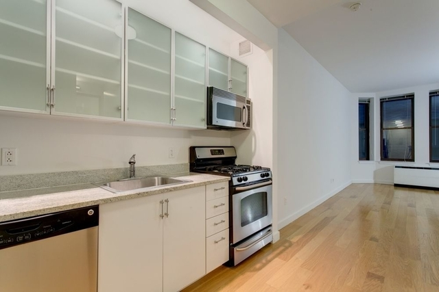 Studio, Financial District Rental in NYC for $3,236 - Photo 2