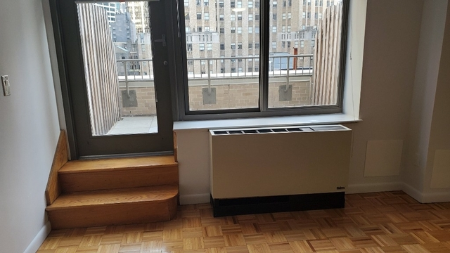 Studio, Financial District Rental in NYC for $3,162 - Photo 1