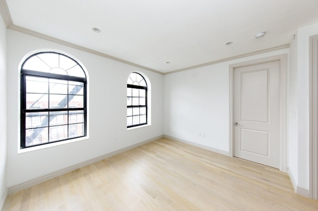2 Bedrooms, Alphabet City Rental in NYC for $5,800 - Photo 2