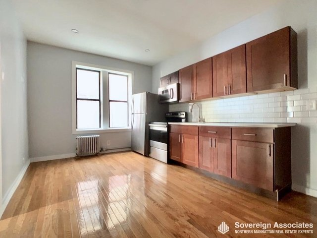 2 Bedrooms, Fort George Rental in NYC for $2,195 - Photo 1