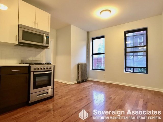 3 Bedrooms, Washington Heights Rental in NYC for $2,396 - Photo 1