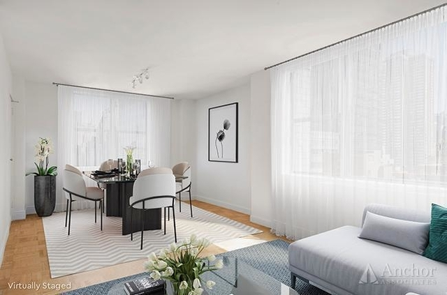 2 Bedrooms, Lincoln Square Rental in NYC for $5,295 - Photo 2
