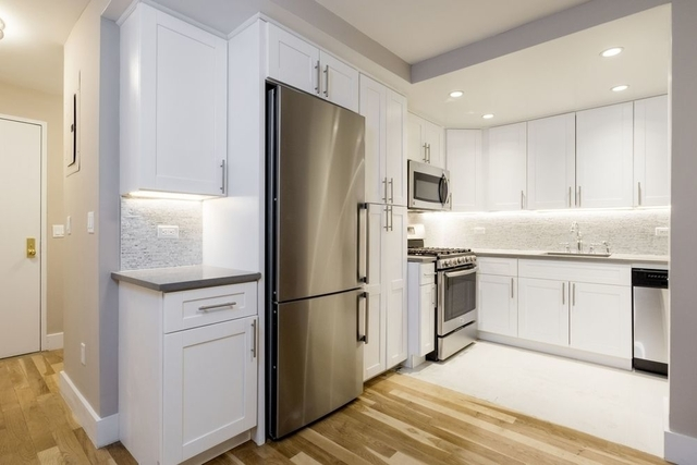 Studio, Manhattan Valley Rental in NYC for $3,107 - Photo 1
