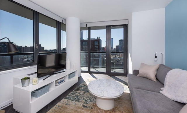 1 Bedroom, Alphabet City Rental in NYC for $7,385 - Photo 1