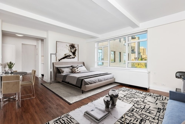 Studio, Theater District Rental in NYC for $3,692 - Photo 2