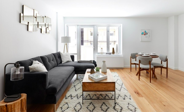 1 Bedroom, Long Island City Rental in NYC for $3,228 - Photo 1