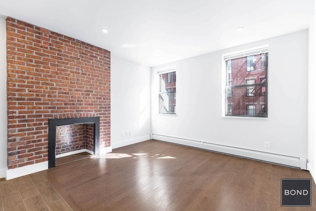 1 Bedroom, Lower East Side Rental in NYC for $2,850 - Photo 2