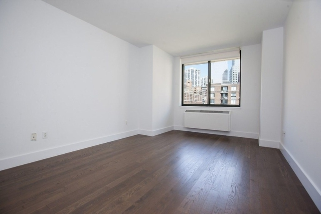 1 Bedroom, Battery Park City Rental in NYC for $3,800 - Photo 1