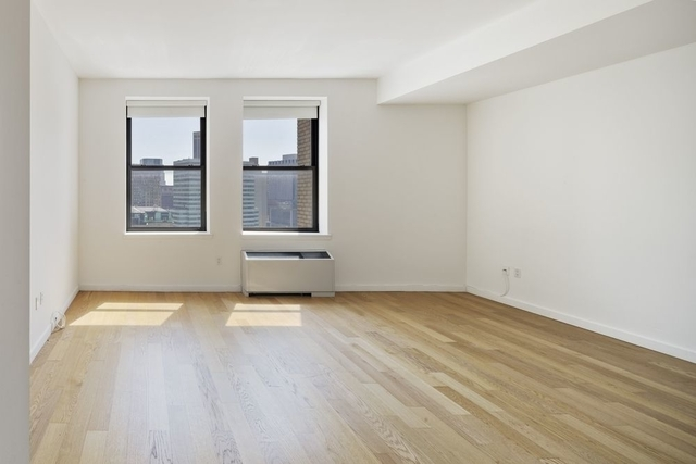 2 Bedrooms, Financial District Rental in NYC for $5,535 - Photo 1