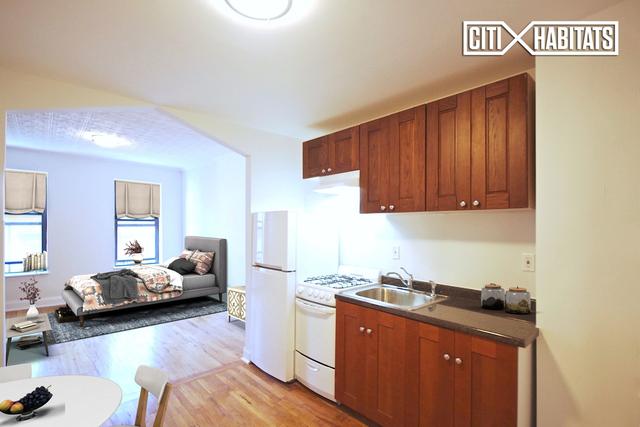Studio, NoLita Rental in NYC for $2,500 - Photo 2