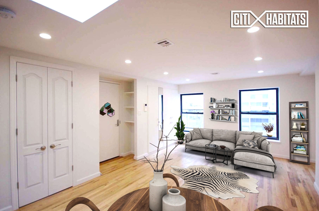 2 Bedrooms, Chinatown Rental in NYC for $3,705 - Photo 2