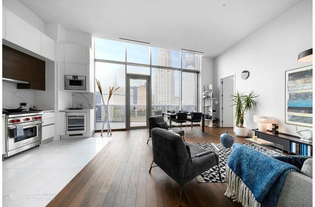 1 Bedroom, Turtle Bay Rental in NYC for $12,000 - Photo 2