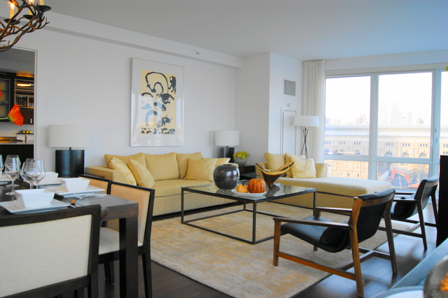 3 Bedrooms, Lincoln Square Rental in NYC for $13,390 - Photo 2