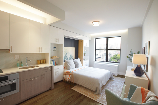 Studio, Upper West Side Rental in NYC for $2,487 - Photo 2