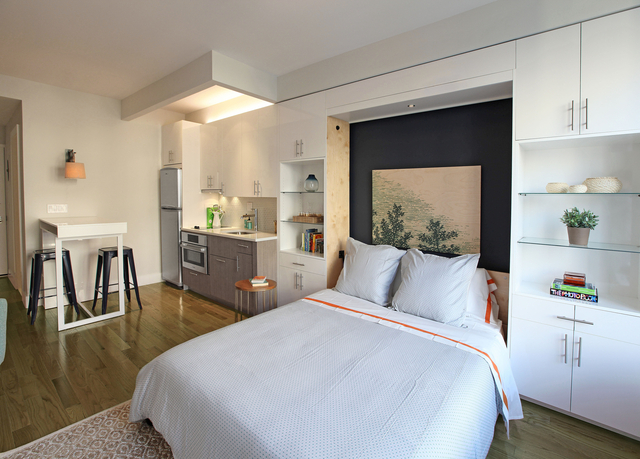 Studio, Upper West Side Rental in NYC for $2,487 - Photo 1