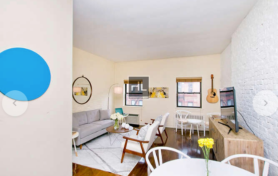 1 Bedroom, Rose Hill Rental in NYC for $5,179 - Photo 2