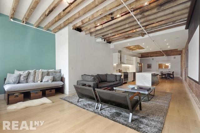 3 Bedrooms, Alphabet City Rental in NYC for $10,000 - Photo 1