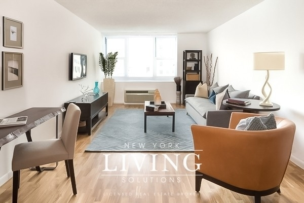 1 Bedroom, Battery Park City Rental in NYC for $3,770 - Photo 1