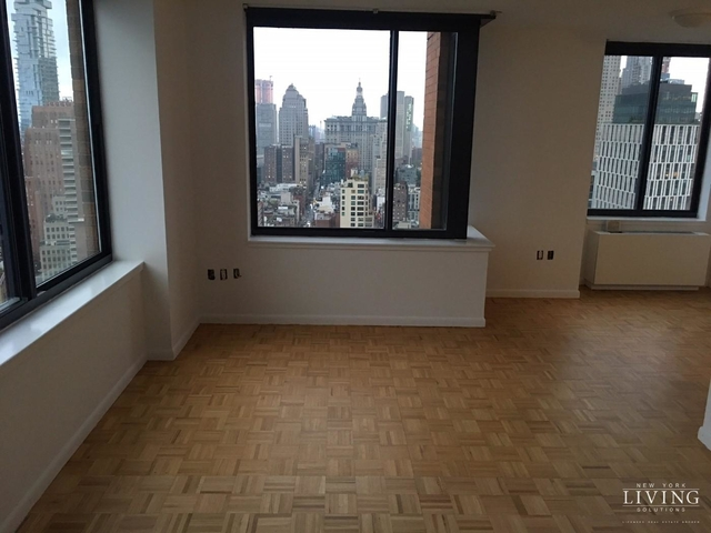 2 Bedrooms, Battery Park City Rental in NYC for $6,195 - Photo 2