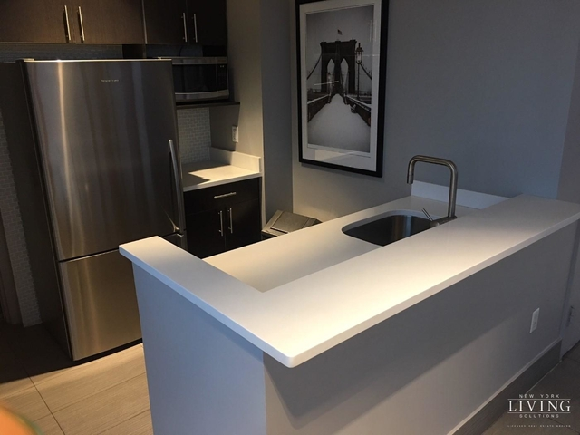 1 Bedroom, Battery Park City Rental in NYC for $4,191 - Photo 1