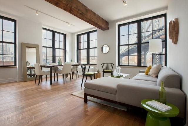 2 Bedrooms, DUMBO Rental in NYC for $4,895 - Photo 1