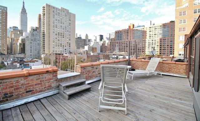 3 Bedrooms, Rose Hill Rental in NYC for $6,218 - Photo 1