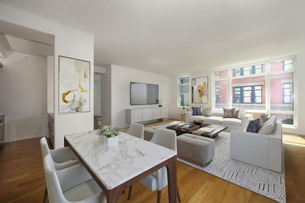 1 Bedroom, SoHo Rental in NYC for $9,095 - Photo 1