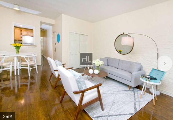 1 Bedroom, Rose Hill Rental in NYC for $5,179 - Photo 1