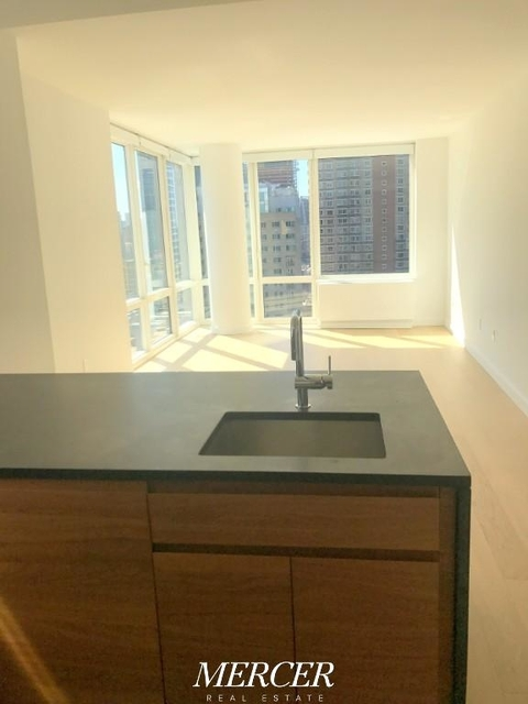 1 Bedroom, Hell's Kitchen Rental in NYC for $3,875 - Photo 1