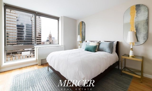 2 Bedrooms, Financial District Rental in NYC for $5,590 - Photo 2