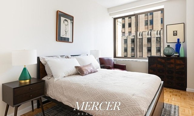 1 Bedroom, Financial District Rental in NYC for $4,196 - Photo 1