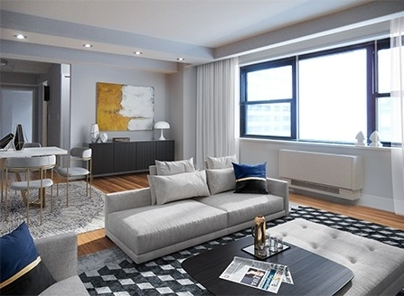 3 Bedrooms, Turtle Bay Rental in NYC for $7,000 - Photo 2
