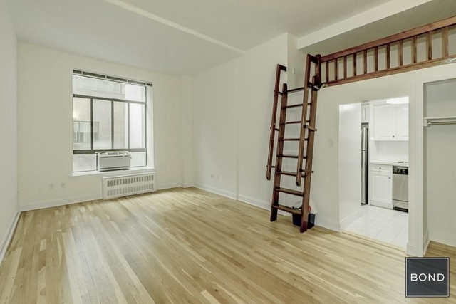 1 Bedroom, NoHo Rental in NYC for $3,800 - Photo 1