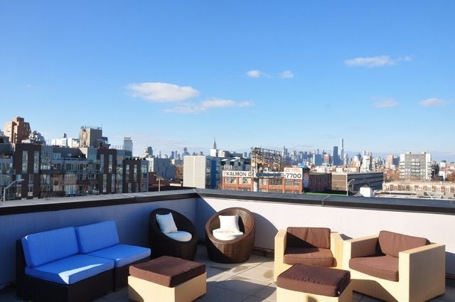 2 Bedrooms, Williamsburg Rental in NYC for $3,550 - Photo 1