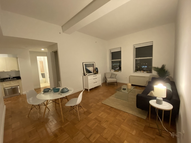 2 Bedrooms, Civic Center Rental in NYC for $5,055 - Photo 1