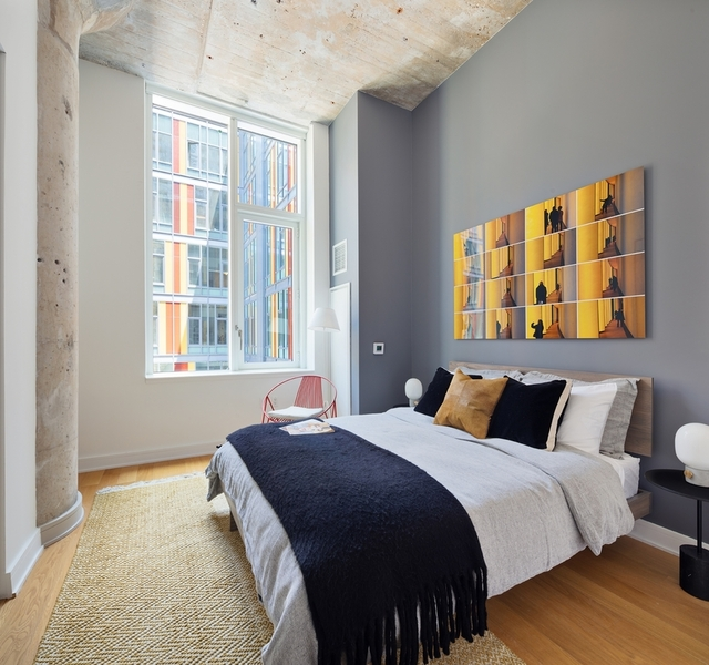 2 Bedrooms, Long Island City Rental in NYC for $5,550 - Photo 2