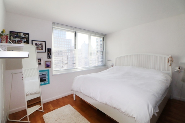1 Bedroom, Battery Park City Rental in NYC for $3,655 - Photo 1