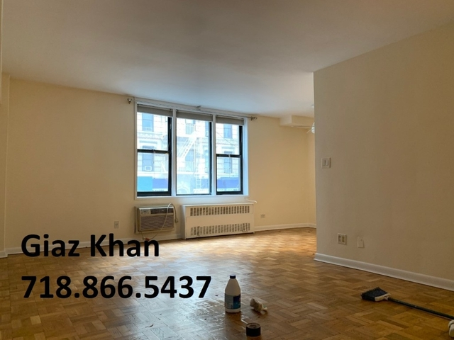 Studio, Gramercy Park Rental in NYC for $2,208 - Photo 1
