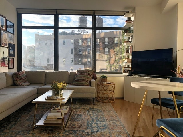 1 Bedroom, NoHo Rental in NYC for $5,633 - Photo 1