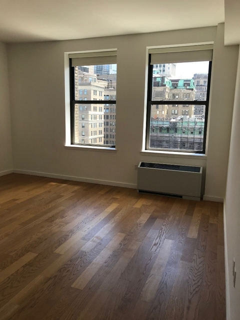 Studio, Financial District Rental in NYC for $2,978 - Photo 2