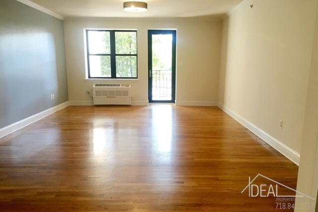Studio, South Slope Rental in NYC for $2,395 - Photo 1