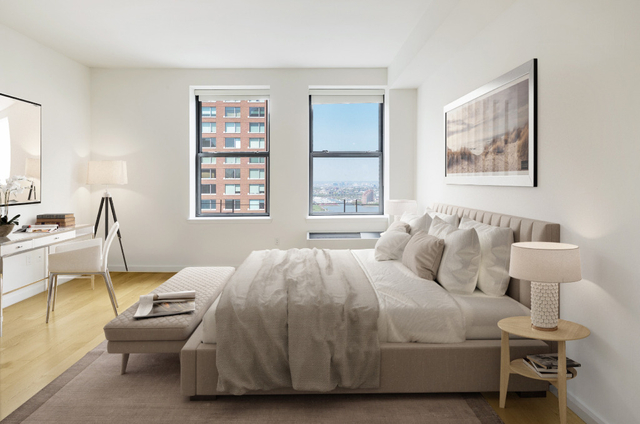 2 Bedrooms, Financial District Rental in NYC for $7,500 - Photo 2