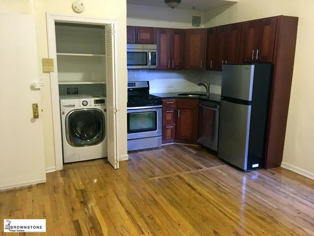 1 Bedroom, North Slope Rental in NYC for $2,695 - Photo 1