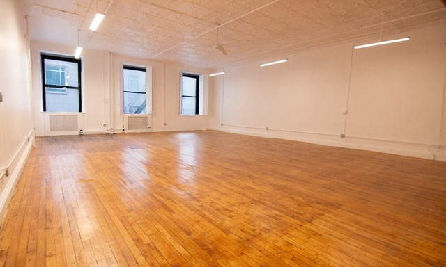 Loft, Tribeca Rental in NYC for $6,500 - Photo 1