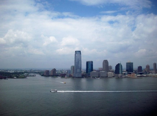 1 Bedroom, Battery Park City Rental in NYC for $4,456 - Photo 1