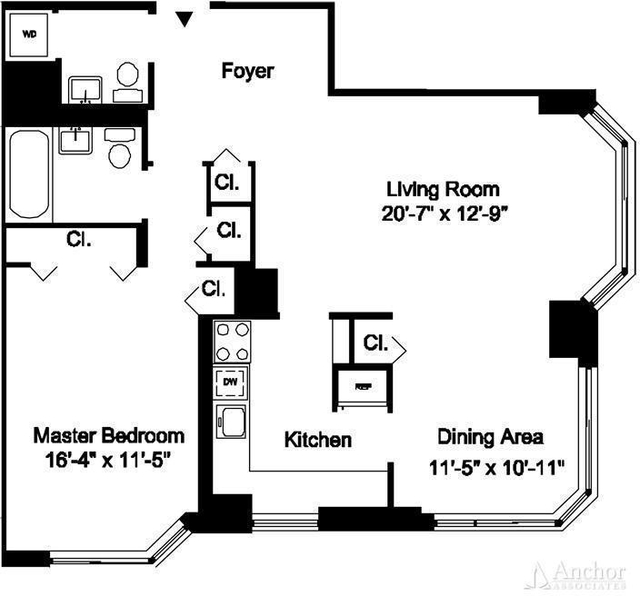 2 Bedrooms, Yorkville Rental in NYC for $4,495 - Photo 2